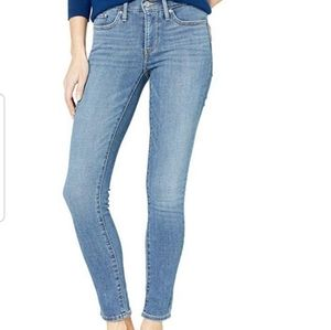 Levi's 311 Shaping Skinny Jeans 30